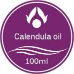 CalendulaOil100mlS